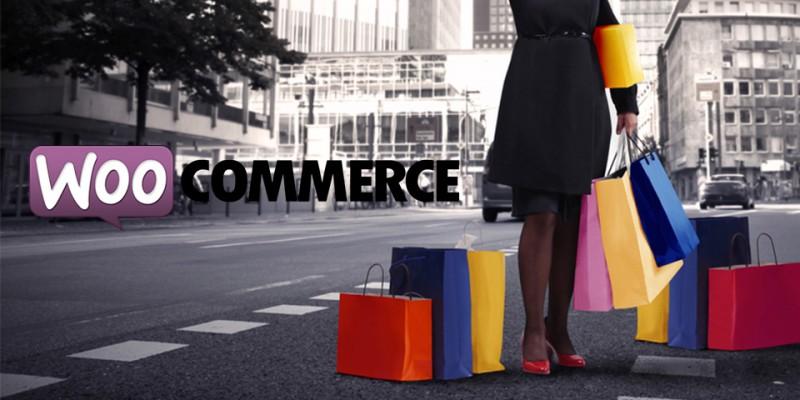 WooCommerceを利用したECサイトの制作(カスタマイズ)