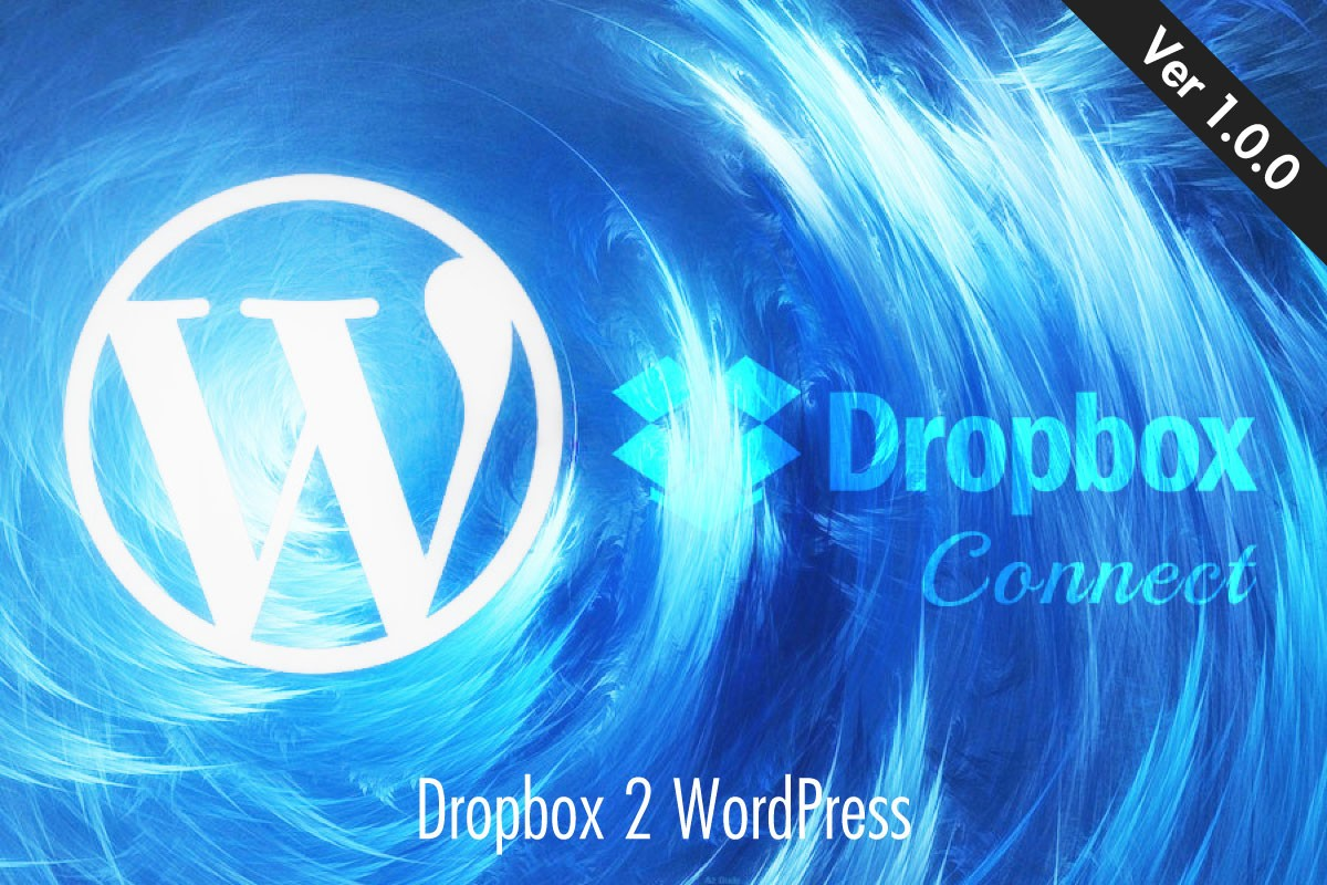 dropbox2wordpress